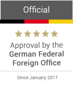 Ok state german online