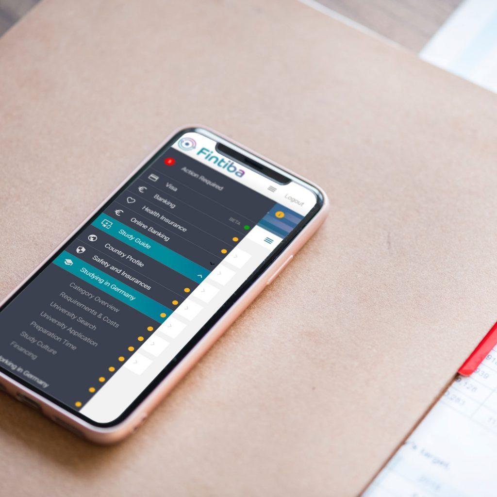 Health insurance the easy way: Fintiba presents innovative app-based