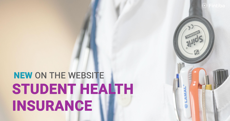 Fintiba   German Health Insurance for International Students