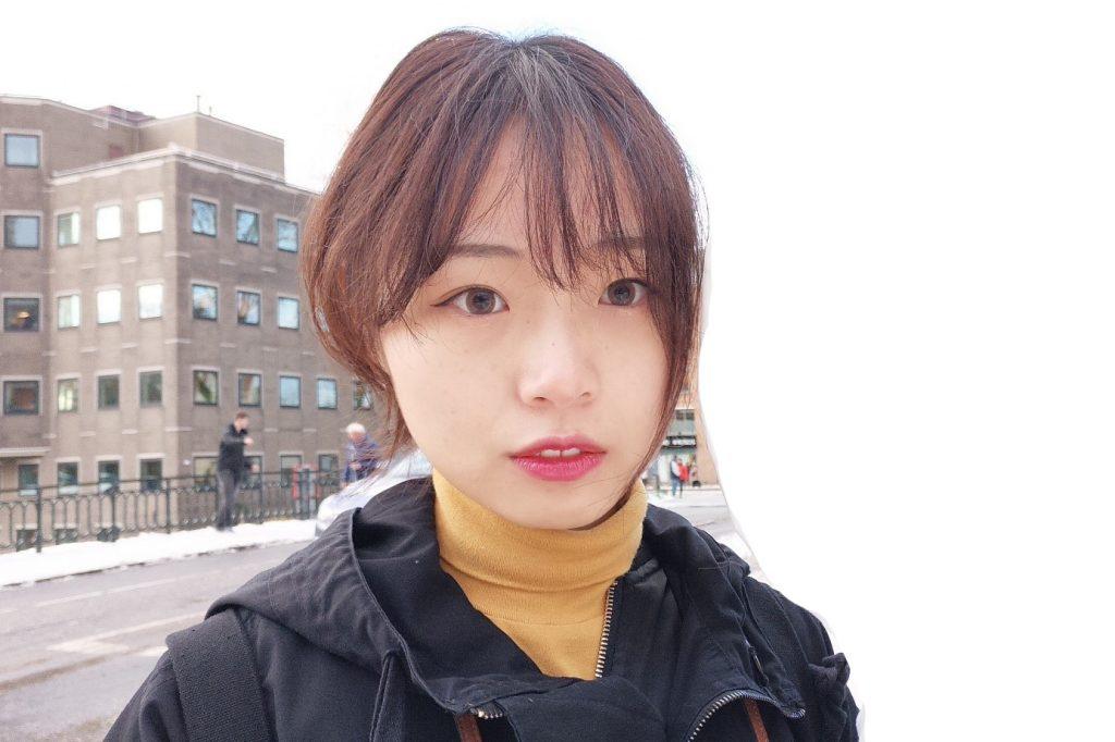 Meet Yingjie Song – our Lucky 19 winner